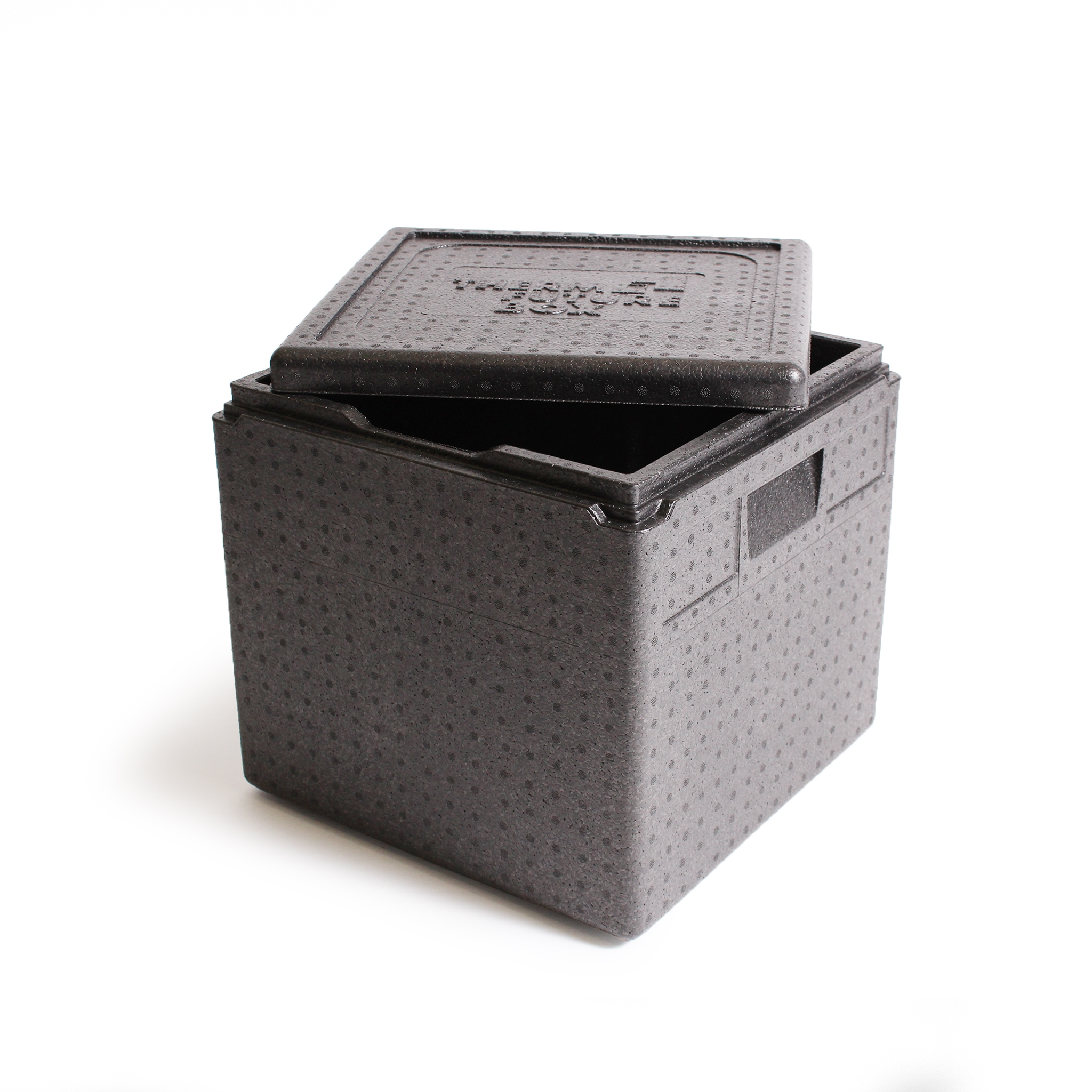 40 Liter Thermobox without tray,  35x35x33cm (H)