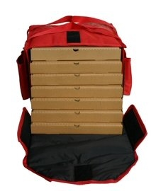 For 7-8 pizza boxes with dimensions 35x35cm