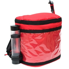 Thermo bag for cold or warm beverages, 18 Ltr