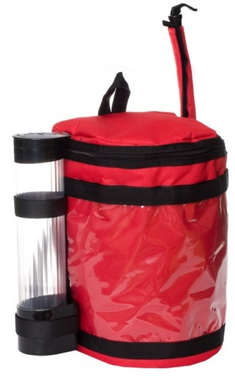Thermo bag for cold or warm beverages, 9 Ltr.