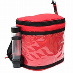 Thermo bag for cold or warm beverages
