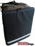 Smaller solid insulated Backpack 30x30x40cm (H) internal